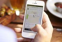 Uber / En Don Pixel hemos estado usando #Uber y estamos enamorados de su servicio. Se los recomendamos para emplearlo por las noches y para que vayan muy seguros a su destino.