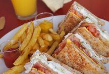 κλαμπ σάντουιτς