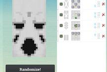 Banery Minecraft
