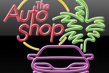 "Auto Repair Phoenix / Features of Phoenix auto repair from our auto repair shop in downtown Phoenix, ""The Auto Shop""  The Auto Shop 901 North Central Avenue Phoenix, AZ 85004 (602) 256-6164"