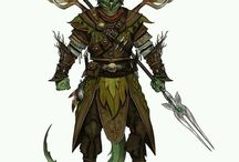 D&D - dragonborn