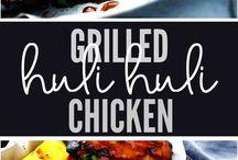 Chicken Huli huli
