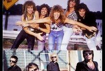 Bon Jovi / by Janessa Jones
