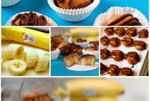 Dessert Time! / Dessert, candy, fudge, and anything sweet recipes / by Michelle Single