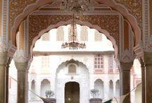 Monuments   Architecture   Interiors