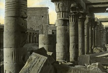 Ancient Egypt: Temples, Tombs, and Treasures / The art and architecture of ancient Egypt