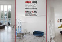 SPHAUS OUTLET