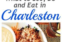 Travel: South Carolina
