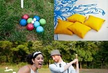 Fun outdoors stuff  / by Kristin Osada