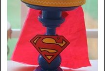 Birthday-Superhero