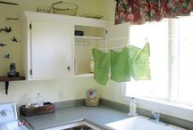 Home : Laundry/Mudroom