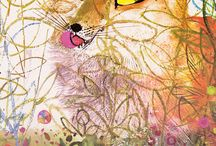 Children's Lit Love / by The Crafty Crow