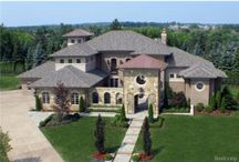 Luxury Homes from the MLS in Oakland Township, MI / Shelby Township, Washington Township, Oakland Township, Rochester Hills, Macomb Township Real Estate and MLS Search. Luxury Real Estate Specialist.
