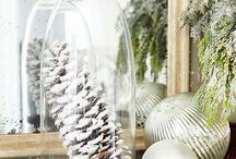 CHRISTMAS / by Becky Floyd