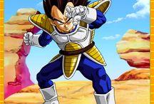 Card Dragon Ball Z