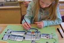 Kids Art Studio