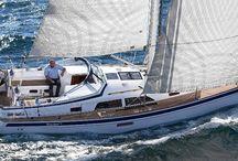 Hallberg Rassy Yachts Insurance