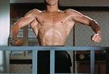 Bruce Freakin' Lee