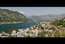 KOTOR / Video and photos of a day in KOTOR (Montenegro)
