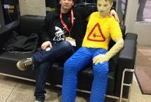 Making Sense at SXSW Interactive 2013