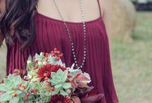 wedding / Wedding inspiration...