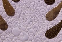 Freemotion Quilting / by Michelle Condon