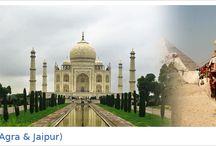 Golden Triangle Tour With Goa And Mumbai