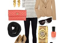 My Style / by Starr Thompson