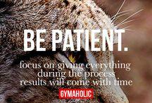 motivacia