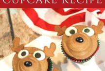 Desserts: Holiday Edition
