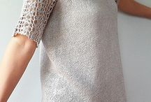 Tricot/ crochêt