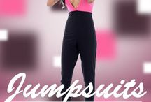 Jumpsuits & Playsuits / Day time and night time Jumpsuits and Playsuits