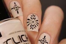Nails minta