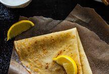Rutger bakt recepten