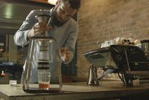 Art of Coffee Brewing