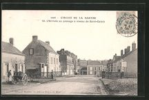 Saint Calais