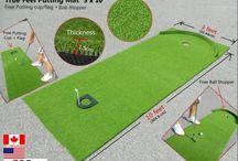 A99 Golf Mall - Mats / A99 Golf Mall Mats Category