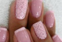 Nails / Beautiful manicures