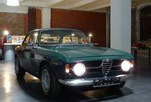 Auto d' epoca