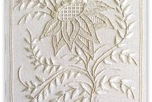 Embroidery - Whitework