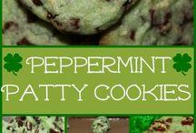Cookies recepies