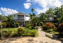 Rondel Village Resort / An Exclusive Family Operated Beach front Resort