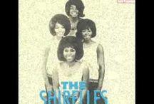 Music - The Shirelles