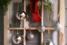 Christmas Decor / by Karen Koonsman
