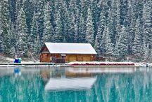 Téli varázs / Csodáld meg milyen szépen tükrözik ezüst ékszereink a tél hűvös varázsvilágát