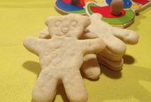 Kekse für Kinder