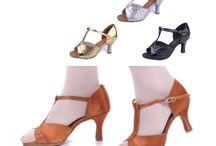 Balboa Shoes