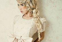 Hair, Nails, Makeup / by Jessica Gonzalez