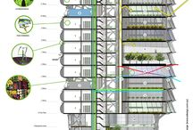vertical farming buildings