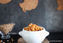 #CookingTheChef Carlos Arguiñano